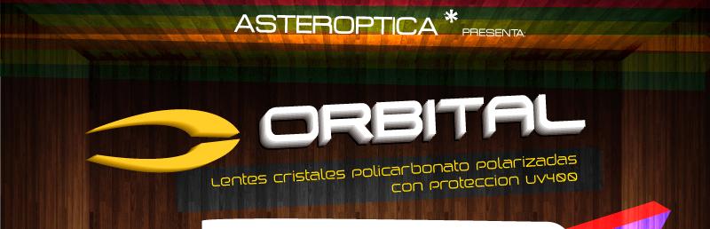 lentes orbital