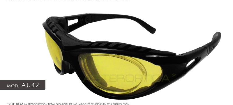 lentes extremo