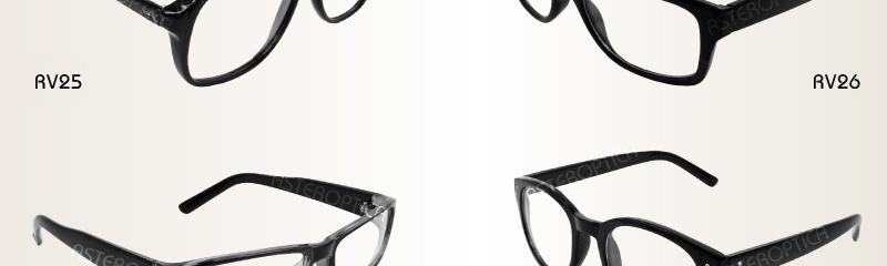 gafas Retro Vintage
