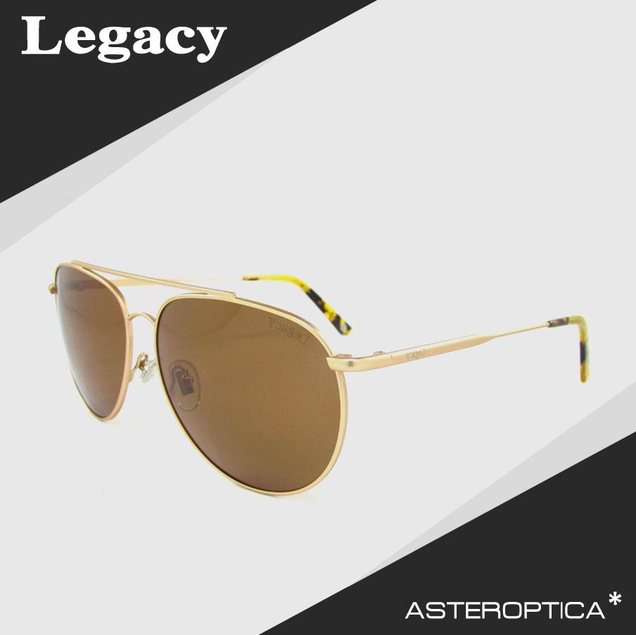 6da371655f Legacy LG1833 col.2 Polarizados - Asteroptica